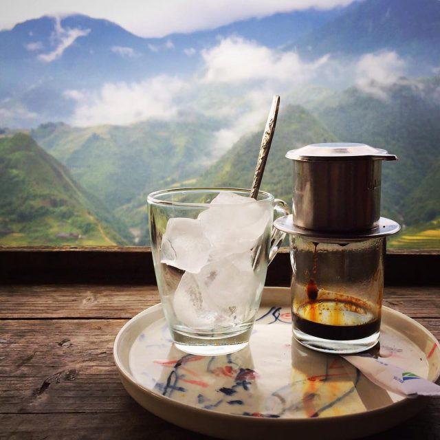 Gu uống cà phê phin của người Việt trong nhịp sống tiên tiến: đậm đà, nguyên chất và phải sạch - Ảnh 2.