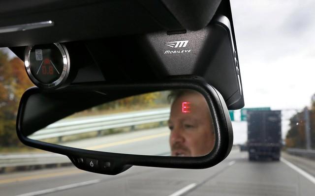 Mobileye startup công nghệ xe tự lái tỷ đô của Israel muốn hợp tác có Vinfast - Ảnh 2.