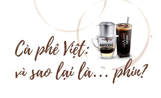 Gu uống cà phê phin của người Việt trong nhịp sống tiên tiến: đậm đà, nguyên chất và phải sạch - Ảnh 4.