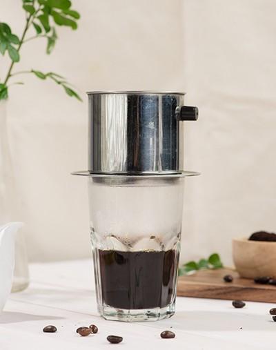 Gu uống cà phê phin của người Việt trong nhịp sống hiện đại: đậm đà, nguyên chất và phải sạch - Ảnh 5.