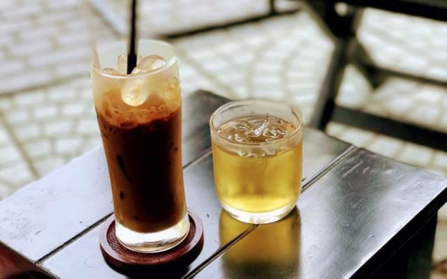 Gu uống cà phê phin của người Việt trong nhịp sống tiên tiến: đậm đà, nguyên chất và phải sạch - Ảnh 6.