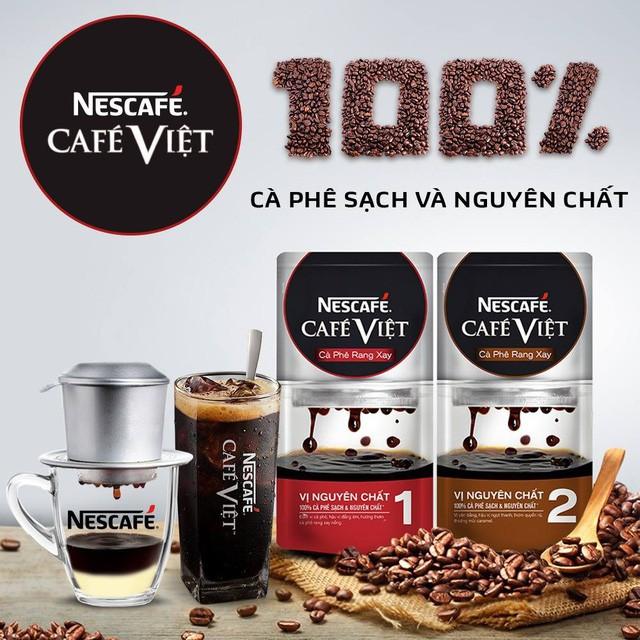 Gu uống cà phê phin của người Việt trong nhịp sống tiên tiến: đậm đà, nguyên chất và phải sạch - Ảnh 9.