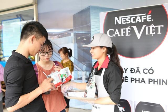 Gu uống cà phê phin của người Việt trong nhịp sống tiên tiến: đậm đà, nguyên chất và phải sạch - Ảnh 10.