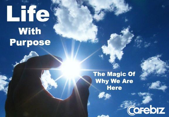 Nếu vẫn loay hoay đi tìm mục đích cuộc sống thì đây là 9 lời khuyên cho bạn - Ảnh 1.