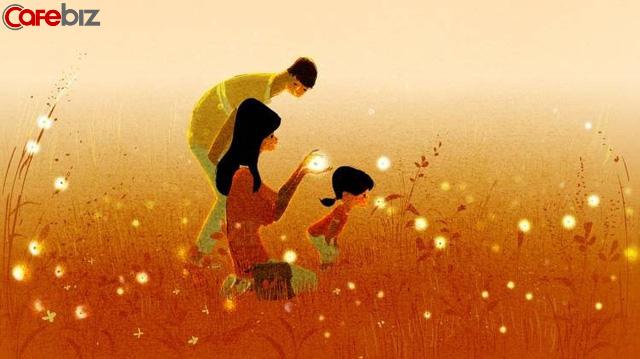 Giáo sư yêu cầu nữ sinh viên chọn ra ai là người quan trọng nhất giữa cha mẹ, vợ chồng, con cái. Lựa chọn của cô khiến tất cả bật khóc - Ảnh 1.