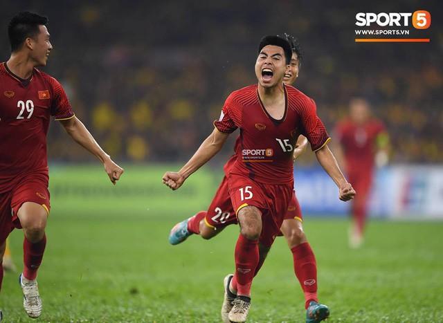 Trận Malaysia - Việt Nam đạt rating cao kỷ lục trong 8 năm, tạo cơn sốt hiếm có trong lịch sử truyền hình Hàn Quốc - Ảnh 1.
