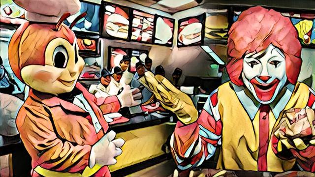 Câu chuyện về Jollibee - thủ phạm khiến đế chế McDonalds mất 40 năm vẫn chẳng thể đứng số 1 ở Philippines - Ảnh 1.