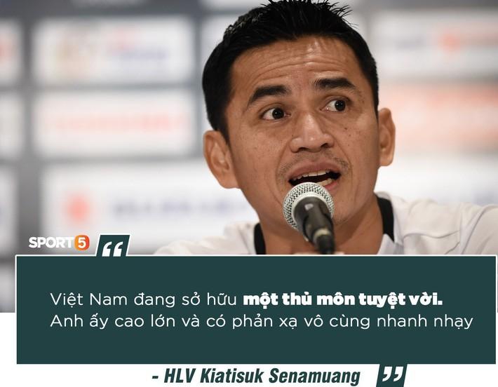"""aff cup 2018 - photo 1 15447567641701695135804 - Huyền thoại bóng đá Thái Lan Kiatisak: """"Việt Nam hiện tại quá hay, 99% sẽ vô địch AFF Cup 2018"""""""