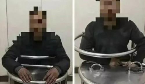 Trung Quốc: Bắt giam những người đốt than sưởi ấm - Ảnh 2.