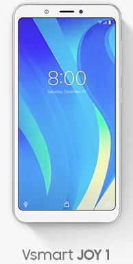 Vsmart chính thức công bố giá bán smartphone, dao động từ 2,49 triệu đồng đến 6,29 triệu đồng  - Ảnh 1.
