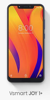 Vsmart chính thức công bố giá bán smartphone, dao động từ 2,49 triệu đồng đến 6,29 triệu đồng  - Ảnh 2.