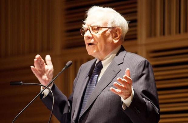 Tỷ phú Warren Buffett: Làm chủ kỹ năng này, nhân hiệu của bạn sẽ cải thiện ít nhất 50% - Ảnh 1.