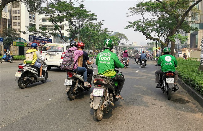 """thị trường kinh tế số việt nam - photo 1 15449236827331364225447 - Nhiều """"ông lớn"""" thèm """"chiếc bánh"""" kinh tế số 33 tỉ USD của Việt Nam"""