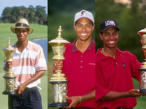Huyền thoại sống Tiger Woods: Siêu hổ tái sinh tiếp tục con đường chinh phục đỉnh cao trong làng golf thế giới - Ảnh 1.