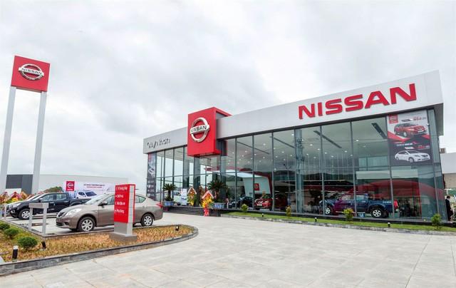 Vụ ly hôn hãng Nissan-Tan Chong và những cuộc hôn phối đáng chú tâm trên phân khúc xe 4 phân phốih Việt Nam - Ảnh 1.
