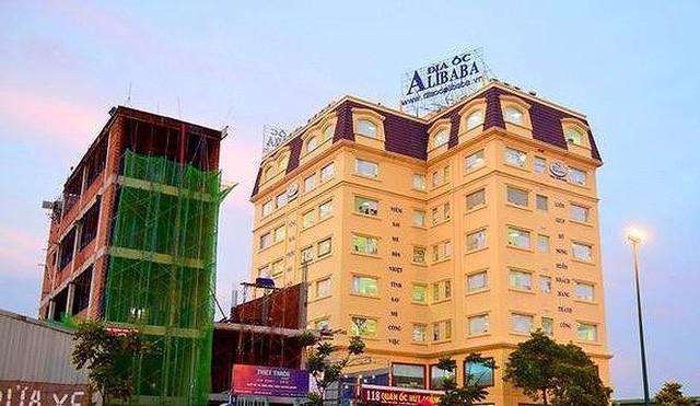 Công an Vũng Tàu điều tra dự án ma Alibaba Tân Thành  - Ảnh 3.