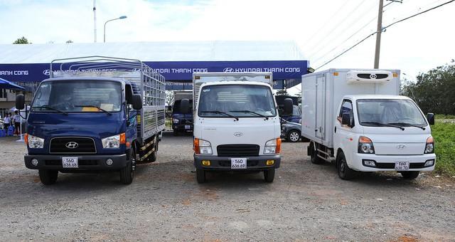Vụ ly hôn hãng Nissan-Tan Chong và những cuộc hôn phối đáng chú tâm trên phân khúc xe 4 phân phốih Việt Nam - Ảnh 4.