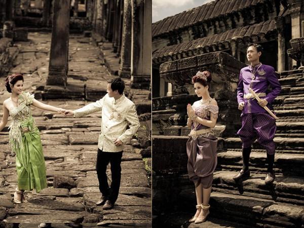 Hé lộ thân thế không phải dạng vừa của Founder Be - Trần Thanh Hải: Mang dòng máu hoàng gia Campuchia, là đại gia của cựu siêu mẫu Vũ Thu Phương - Ảnh 3.