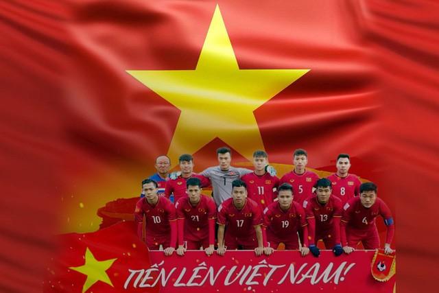 aff cup 2018 - photo 1 15450955019212071121138 - Những chiến tích làm thay đổi nền bóng đá Việt Nam của thầy trò Park Hang-seo: Chưa bao giờ ĐT Việt Nam mạnh đến thế!