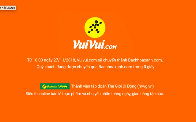 Thấy gì từ việc phá sản Vuivui.com của ông Nguyễn Đức Tài? - Ảnh 1.