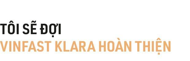 72 giờ trải nghiệm VinFast Klara của nữ nhân viên công sở Hà thành sau nỗi ám ảnh có xe máy điện - Ảnh 24.