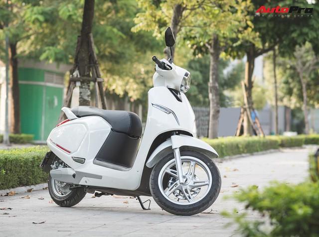 72 giờ trải nghiệm VinFast Klara của nữ nhân viên công sở Hà thành sau nỗi ám ảnh có xe máy điện - Ảnh 5.