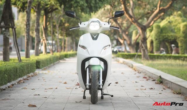 72 giờ trải nghiệm VinFast Klara của nữ nhân viên công sở Hà thành sau nỗi ám ảnh có xe máy điện - Ảnh 6.