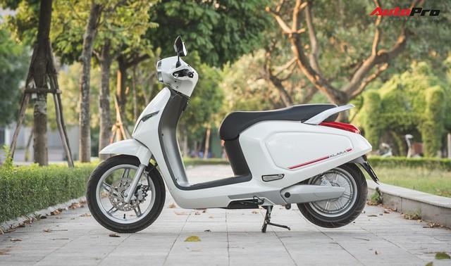 72 giờ trải nghiệm VinFast Klara của nữ nhân viên công sở Hà thành sau nỗi ám ảnh có xe máy điện - Ảnh 7.
