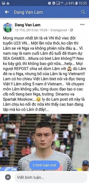 Đặng Văn Lâm - 20 năm cho một kỳ tích AFF Cup: Câu chuyện truyền cảm hứng đến người trẻ đang trên đường chinh phục ước mơ - Ảnh 7.