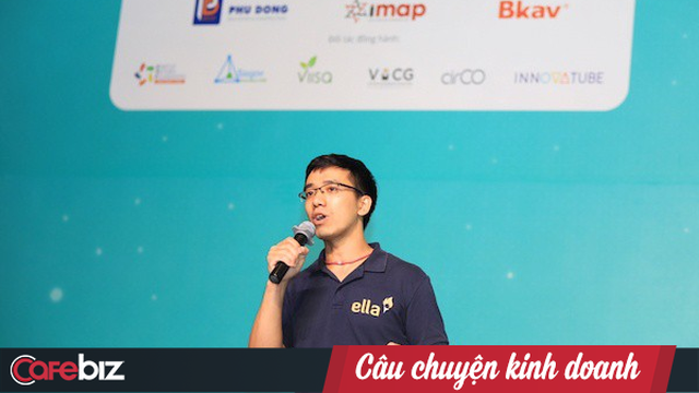 Thử và sai 3 năm, tiền hết, ý tưởng xếp xó, Startup kết nối du học sinh này đã có màn trở lại đầy ngoạn mục - Ảnh 1.
