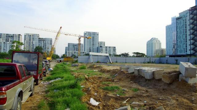 Những dự án bất động sản lớn của Khải Silk hiện giờ ra sao? - Ảnh 7.
