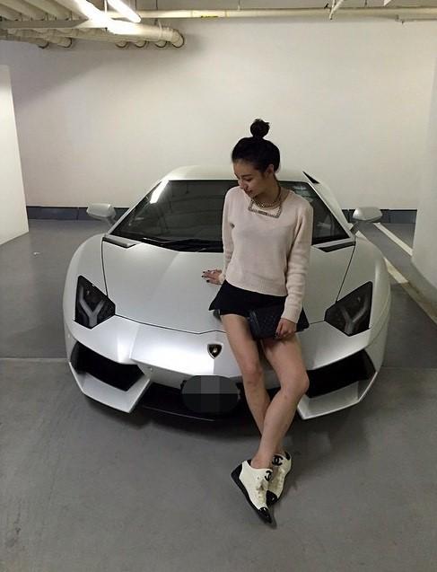 Con trai Vua sòng bài Macau: Đánh bại 100 thiên tài toán học Trung Quốc, yêu siêu mẫu Victoria Secret - Ảnh 8.