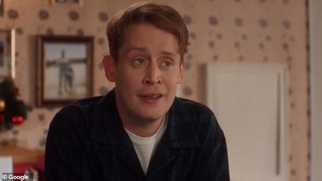 Macaulay Culkin trở lại trong Home Alone để quảng cáo cho Google Assistant - Ảnh 2.