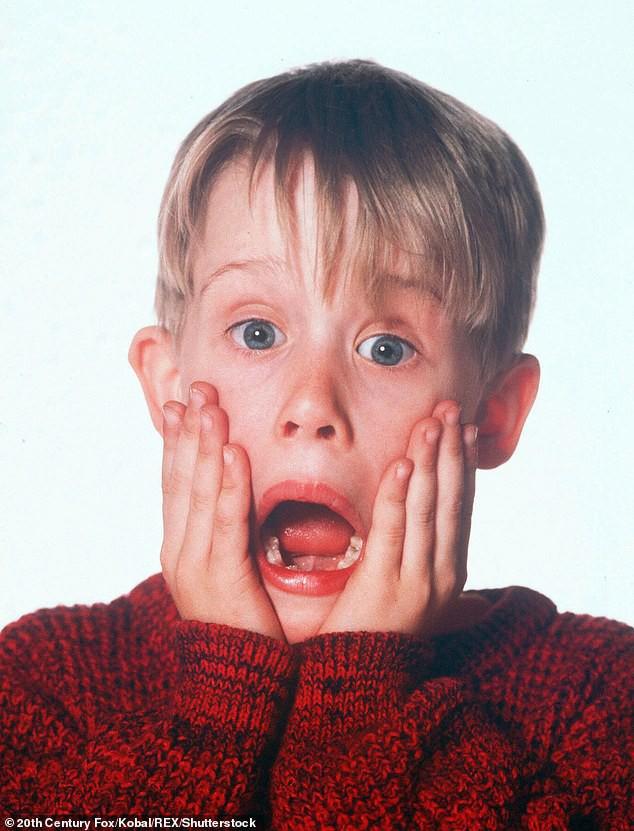 Macaulay Culkin trở lại trong Home Alone để quảng cáo cho Google Assistant - Ảnh 3.
