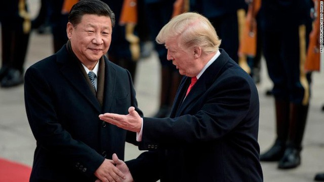 Chiến tranh Mỹ - Trung Quốc đã thực sự hạ nhiệt? - Ảnh 1.