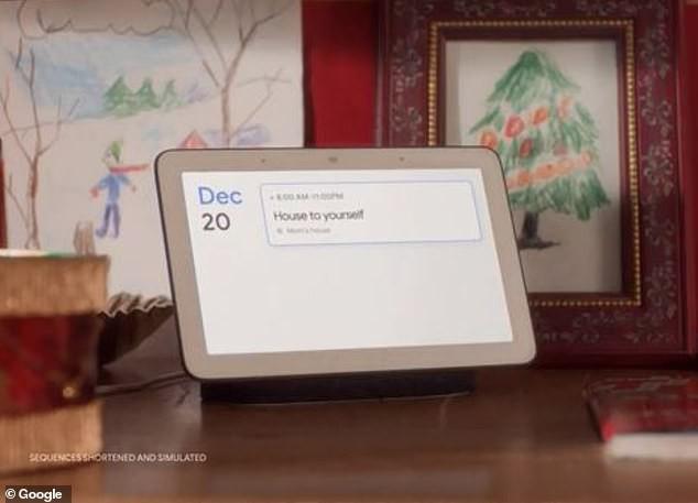 Macaulay Culkin trở lại trong Home Alone để quảng cáo cho Google Assistant - Ảnh 4.