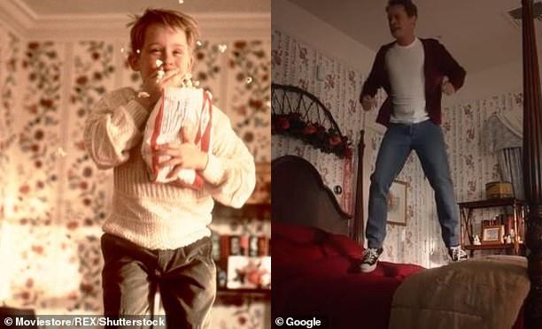 Macaulay Culkin trở lại trong Home Alone để quảng cáo cho Google Assistant - Ảnh 6.