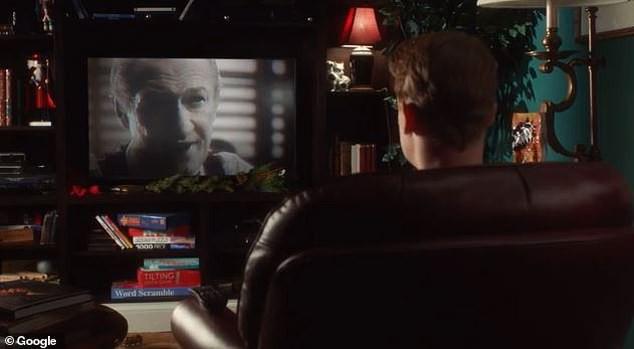 Macaulay Culkin trở lại trong Home Alone để quảng cáo cho Google Assistant - Ảnh 7.