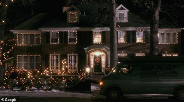 Macaulay Culkin trở lại trong Home Alone để quảng cáo cho Google Assistant - Ảnh 9.