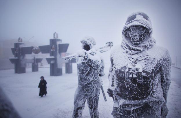 Khám phá cuộc sống của du học sinh Việt ở nơi lạnh nhất thế giới, nhiệt độ xuống -60 độ C mới được nghỉ học! - Ảnh 13.