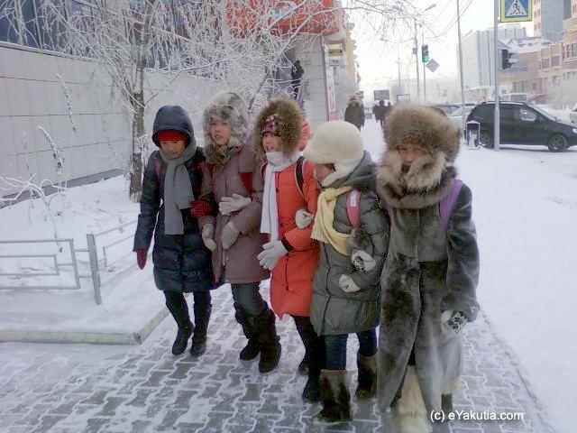 Khám phá cuộc sống của du học sinh Việt ở nơi lạnh nhất thế giới, nhiệt độ xuống -60 độ C mới được nghỉ học! - Ảnh 7.
