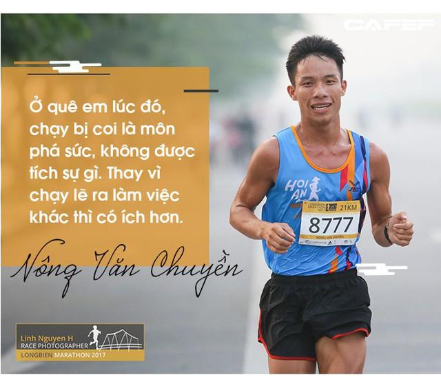 nông văn chuyền - photo 1 15454621167252066675942 - Nông Văn Chuyền: Từ nhân viên massage đến VĐV nghiệp dư kiêm bán đồ chạy bộ nổi tiếng