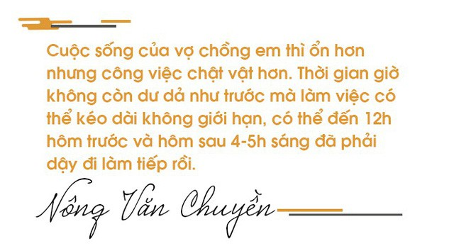 Nông Văn Chuyền: Từ nhân viên massage đến VĐV nghiệp dư kiêm bán đồ chạy bộ nổi tiếng - Ảnh 7.