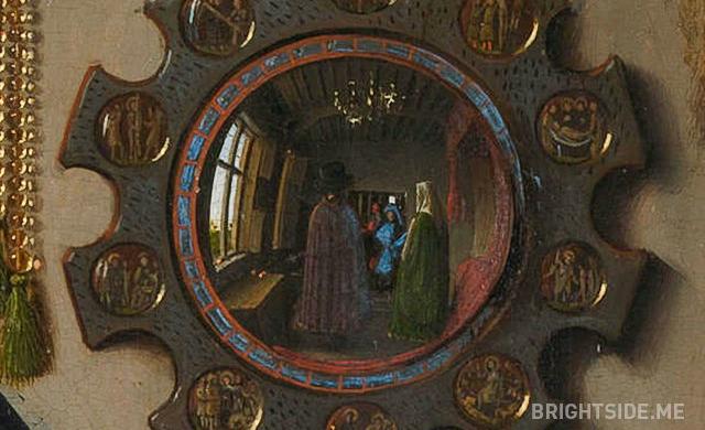 Bí mật trong Bữa ăn tối cuối cùng - tuyệt phẩm hội họa của thiên tài toàn năng Da Vinci - Ảnh 12.