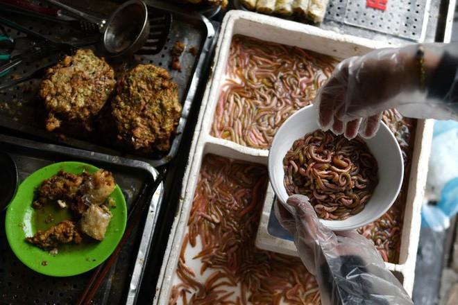 món ngon mùa đông hà nội - photo 4 15455268992012034528261 - Món ngon mùa đông Hà Nội xuất hiện lung linh trên báo Pháp nhưng nhiều người vẫn không dám ăn vì lý do này