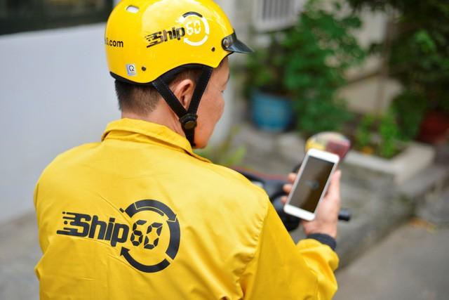 trí tuệ nhân tạo,công nghệ giao hàng - photo 1 1545702122818377902107 - Trí tuệ nhân tạo trong công nghệ giao hàng