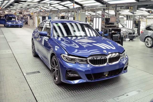 thaco - photo 1 1545721253669574797248 - Dòng xe BMW nào sẽ được THACO lắp ráp và nhập khẩu trong ASEAN?