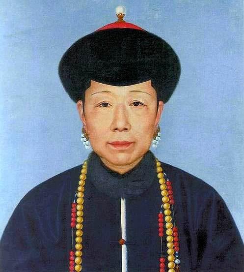Nhân vật cao tay nhất trong hậu cung Thanh triều dưới thời Ung Chính - Càn Long - Ảnh 1.