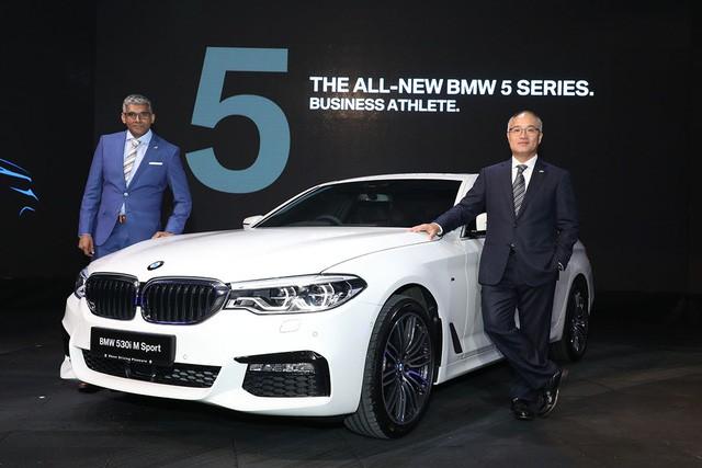 thaco - photo 2 1545721253671803714795 - Dòng xe BMW nào sẽ được THACO lắp ráp và nhập khẩu trong ASEAN?