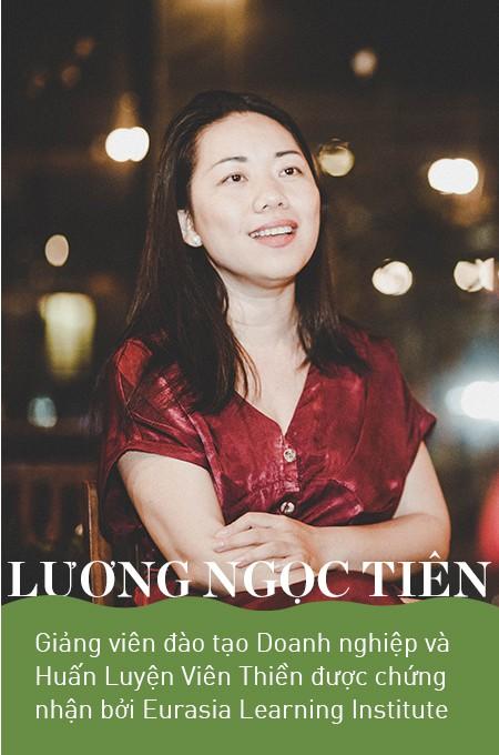 """Giảng viên Search Inside Yourself người Việt đầu tiên: """"Ở Việt Nam, người đi làm không được dạy tư duy độc lập nên khi phải đưa ra một quyết định, họ rất sợ chịu trách nhiệm"""" - Ảnh 5."""